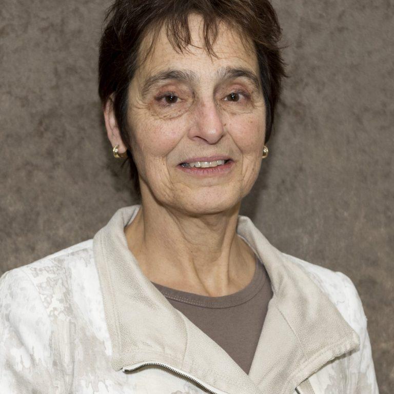 Marian Adriaansen