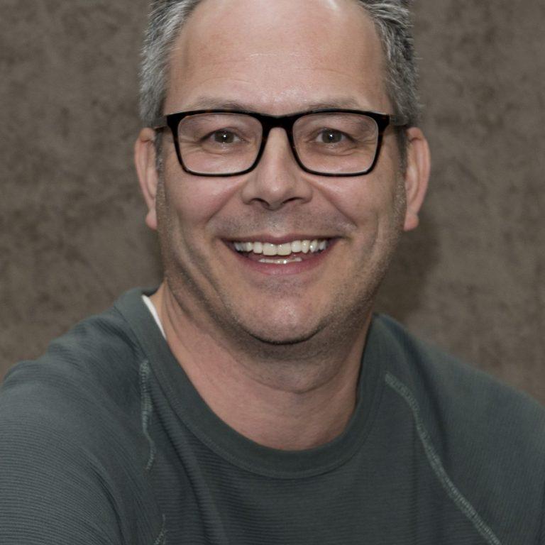 Ron Warnier